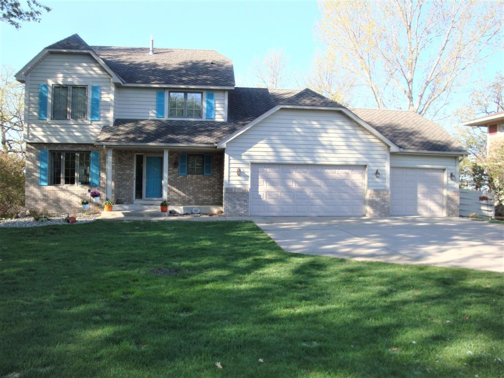 22801 705th Avenue Property Photo - Dassel, MN real estate listing