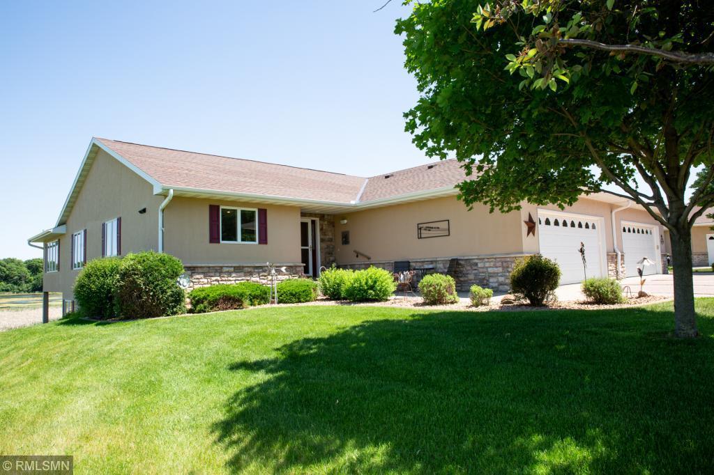 285 Orchard Property Photo - Howard Lake, MN real estate listing