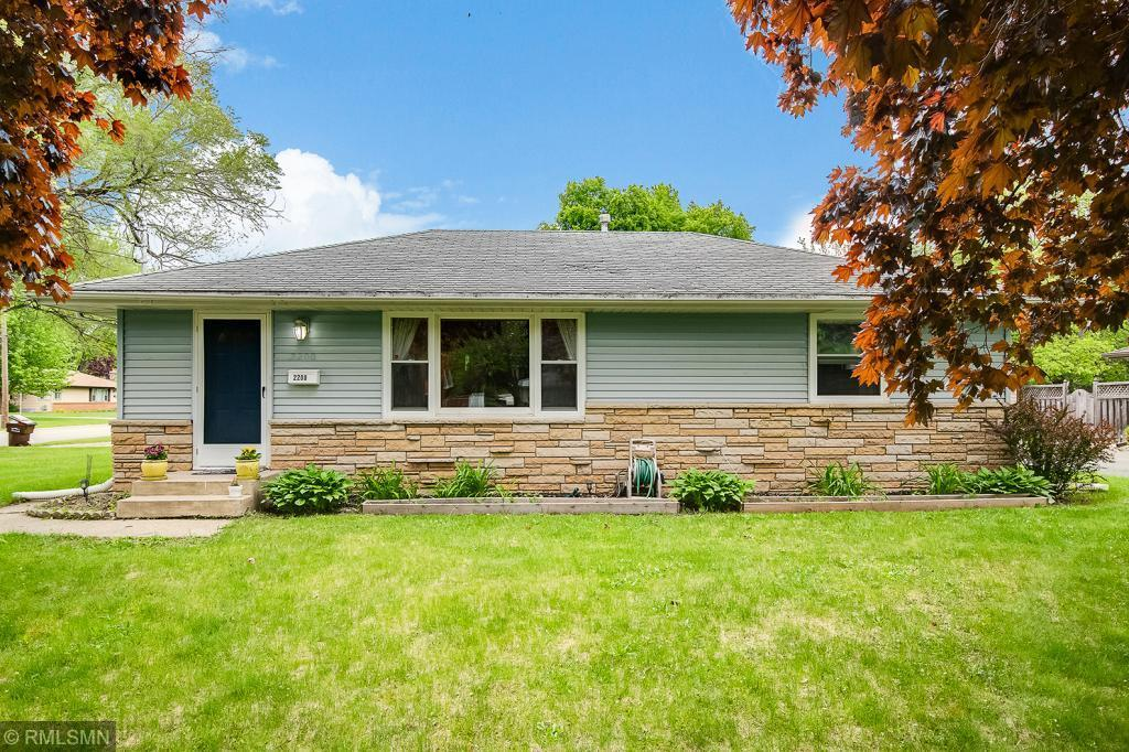 2200 87th, Bloomington, MN 55425 - Bloomington, MN real estate listing