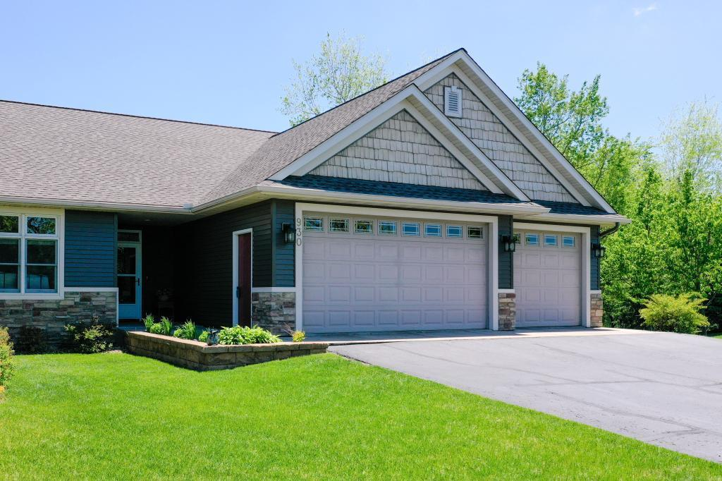 930 Fairchild Property Photo - River Falls, WI real estate listing