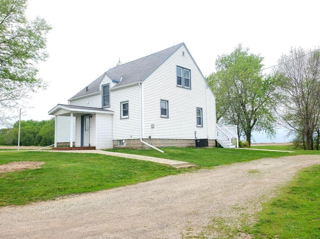 24651 Highway 44 Property Photo - Harmony, MN real estate listing