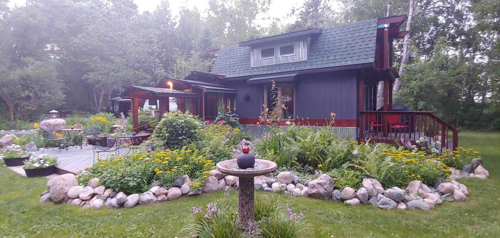 36664 Notch Pine Property Photo - Park Rapids, MN real estate listing
