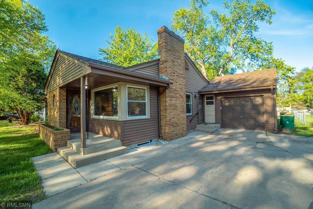 , Crystal, MN 55422 - Crystal, MN real estate listing