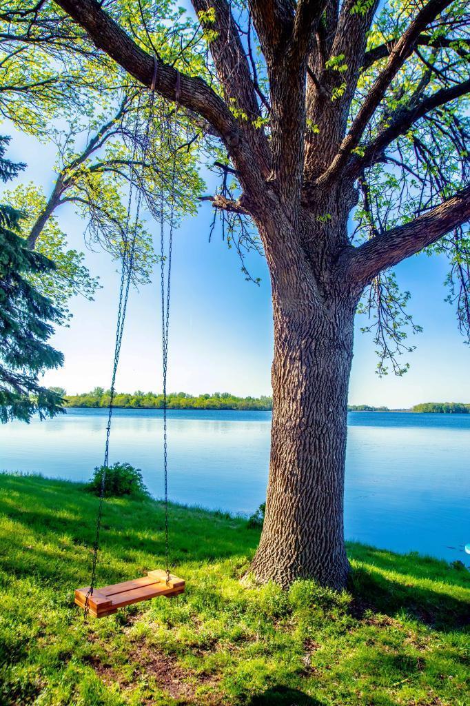 1629 Peltier Lake Property Photo - Centerville, MN real estate listing