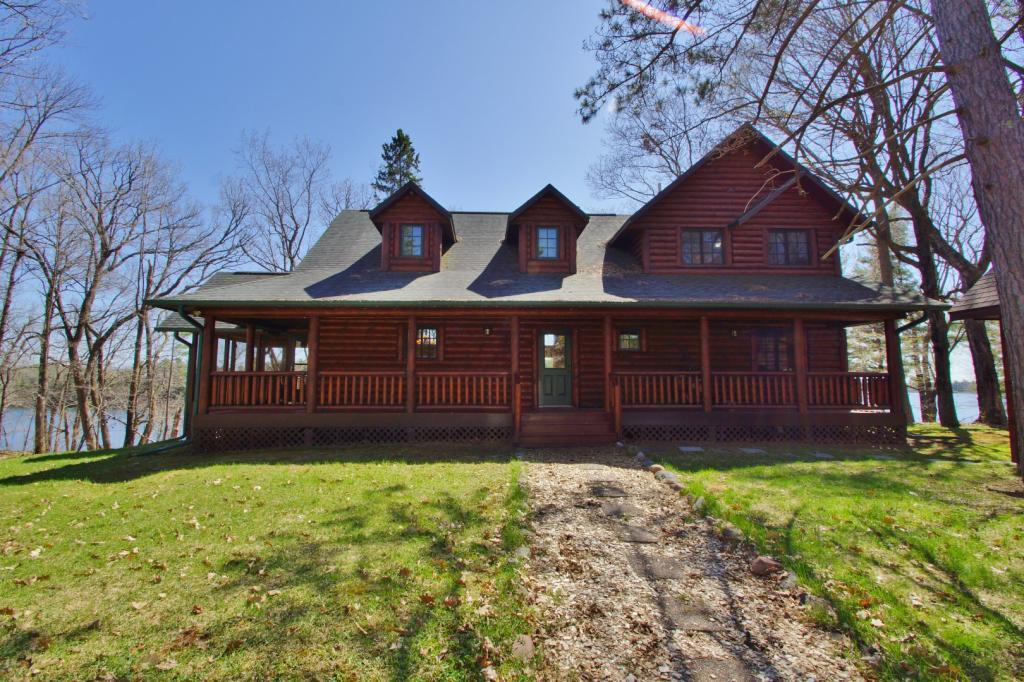 W2891 Todd Park Property Photo - Sarona, WI real estate listing
