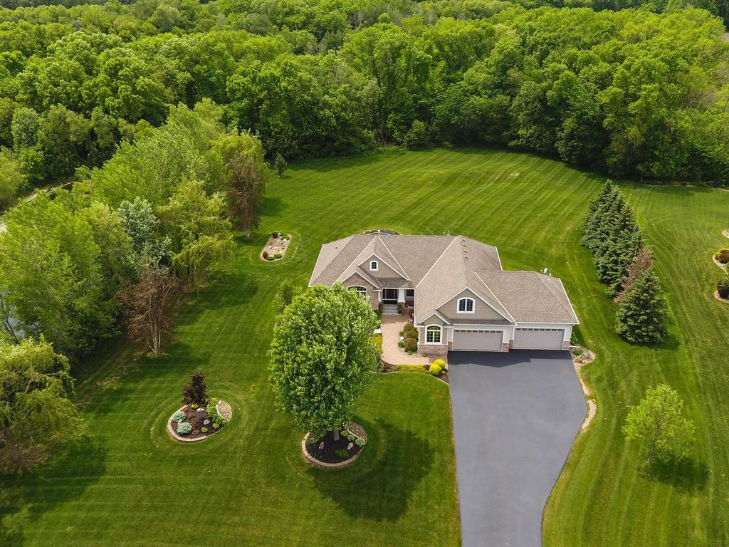 11155 Red Leaf Property Photo - Rogers, MN real estate listing