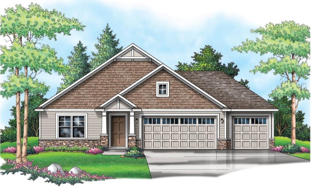 6977 Lancaster NE Property Photo - Albertville, MN real estate listing