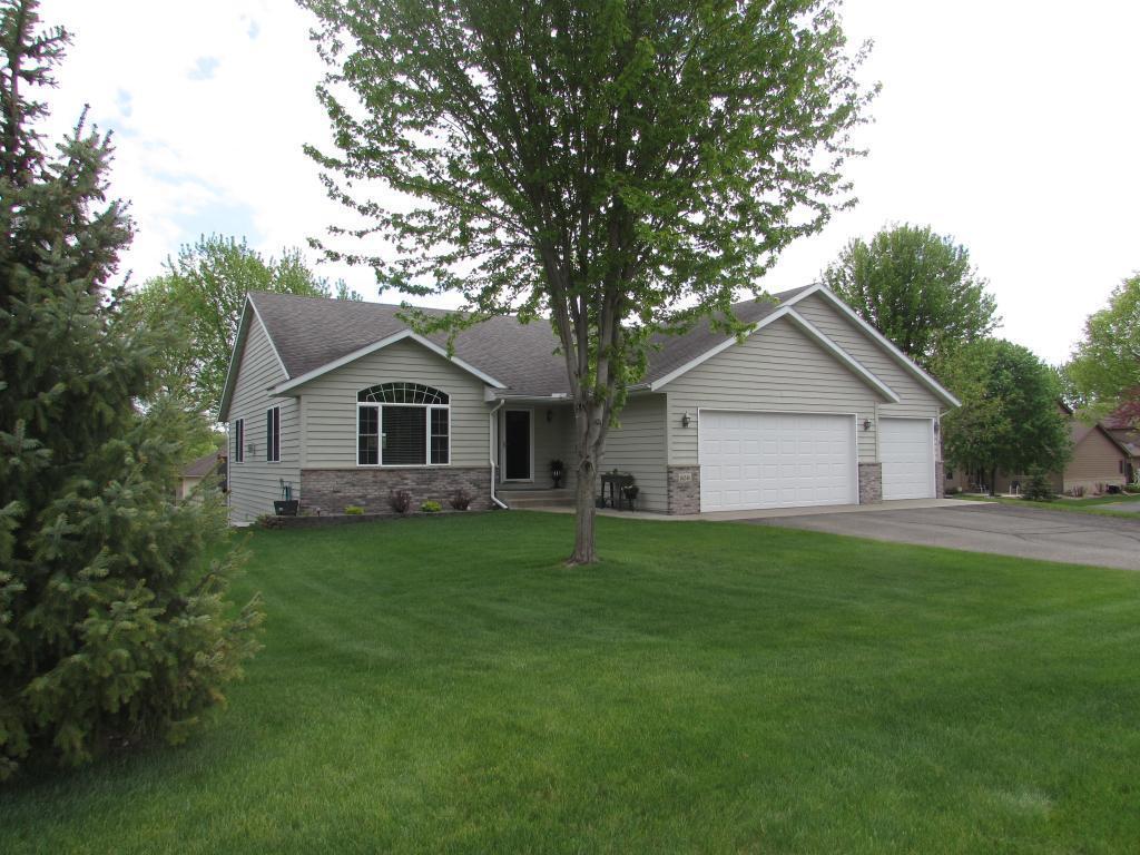 14248 Fairway Lane Property Photo - Becker, MN real estate listing