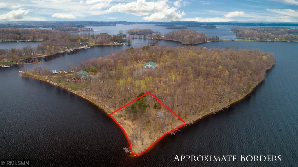 TBD TBD Ingamunson Island ,BS Property Photo - McGregor, MN real estate listing