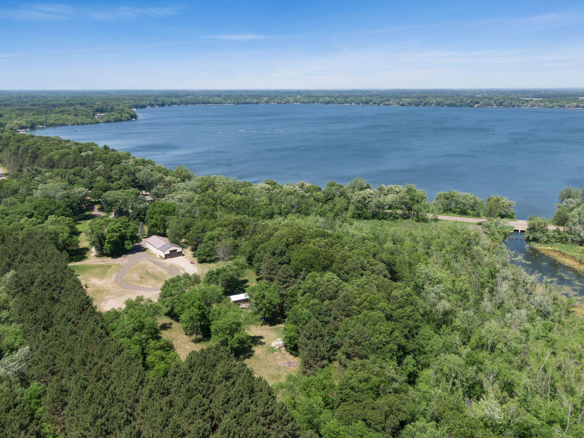 32851 Xenon Drive NW Property Photo - Princeton, MN real estate listing