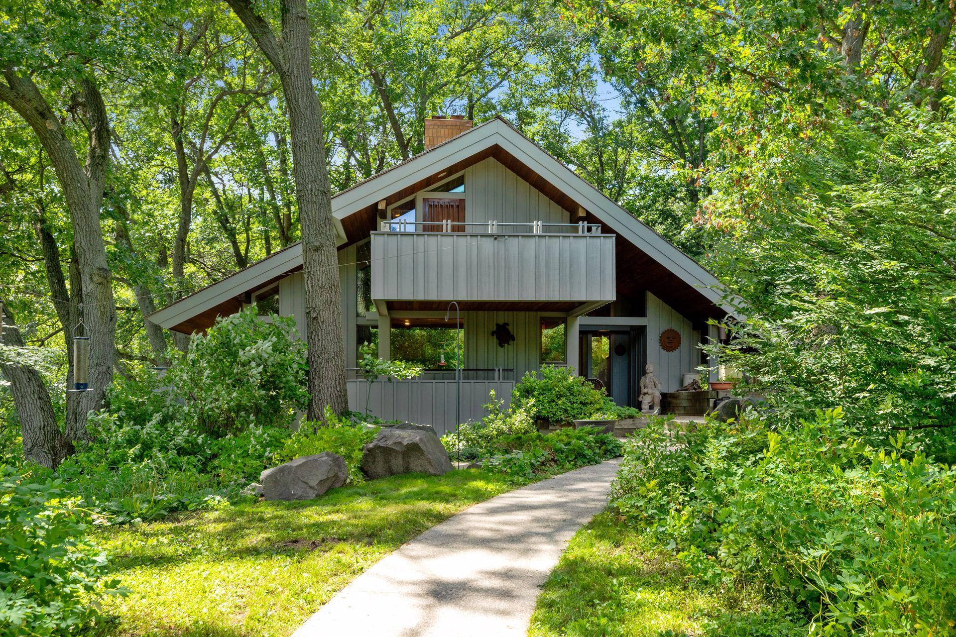 6495 Ideal Avenue N Property Photo - Grant, MN real estate listing