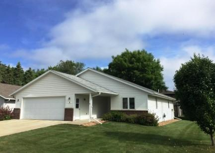22 Townhouse Road Property Photo - Morris, MN real estate listing