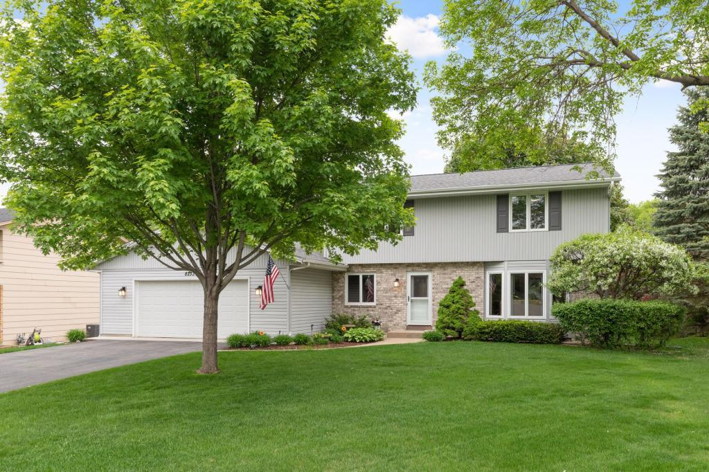 8233 Maryland Property Photo - Bloomington, MN real estate listing