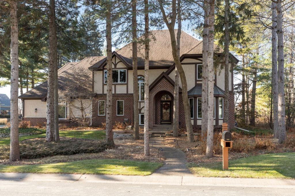 793 Wildridge Property Photo - Mahtomedi, MN real estate listing