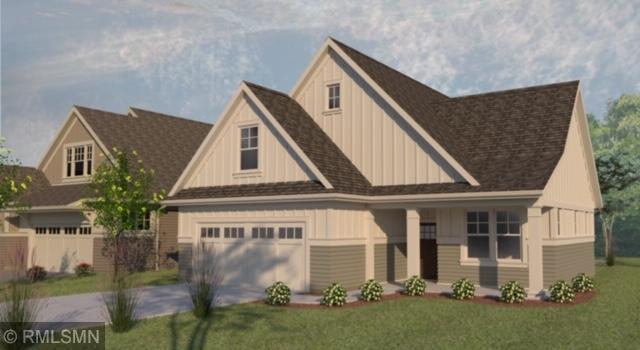 101 Lakeshore Circle Property Photo - Waconia, MN real estate listing