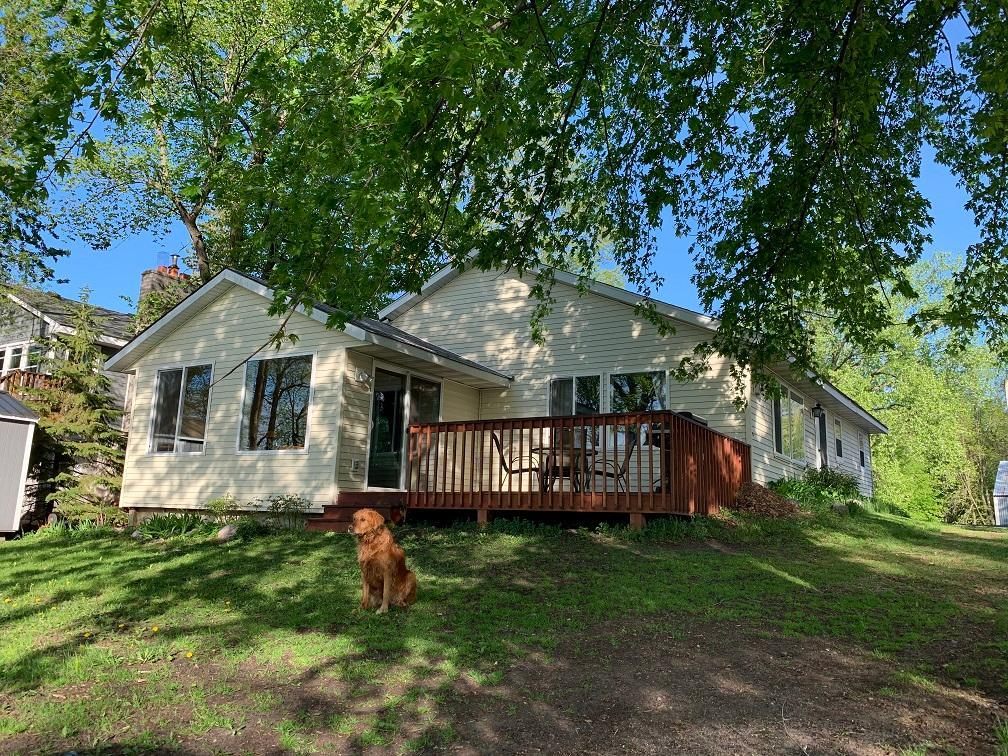 7234 107th, Clear Lake, MN 55319 - Clear Lake, MN real estate listing