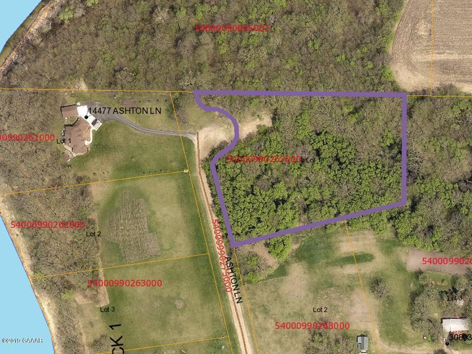 Xxxx Ashton Property Photo - Dalton, MN real estate listing
