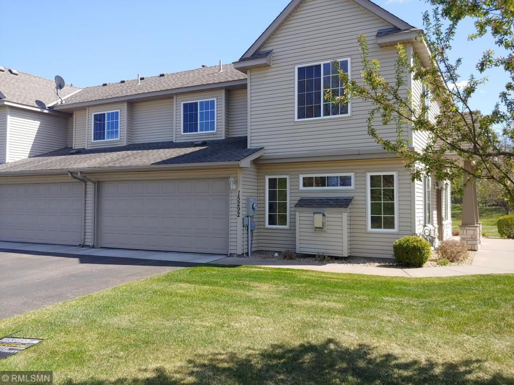 15292 Tungsten NW, Ramsey, MN 55303 - Ramsey, MN real estate listing