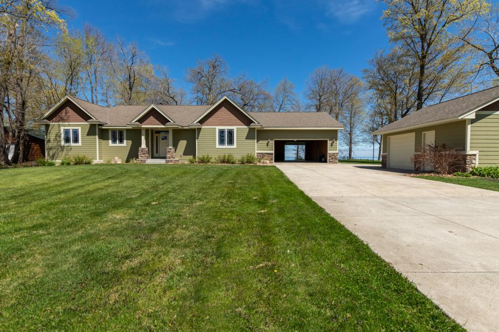 47442 Chesley Property Photo - Garrison, MN real estate listing