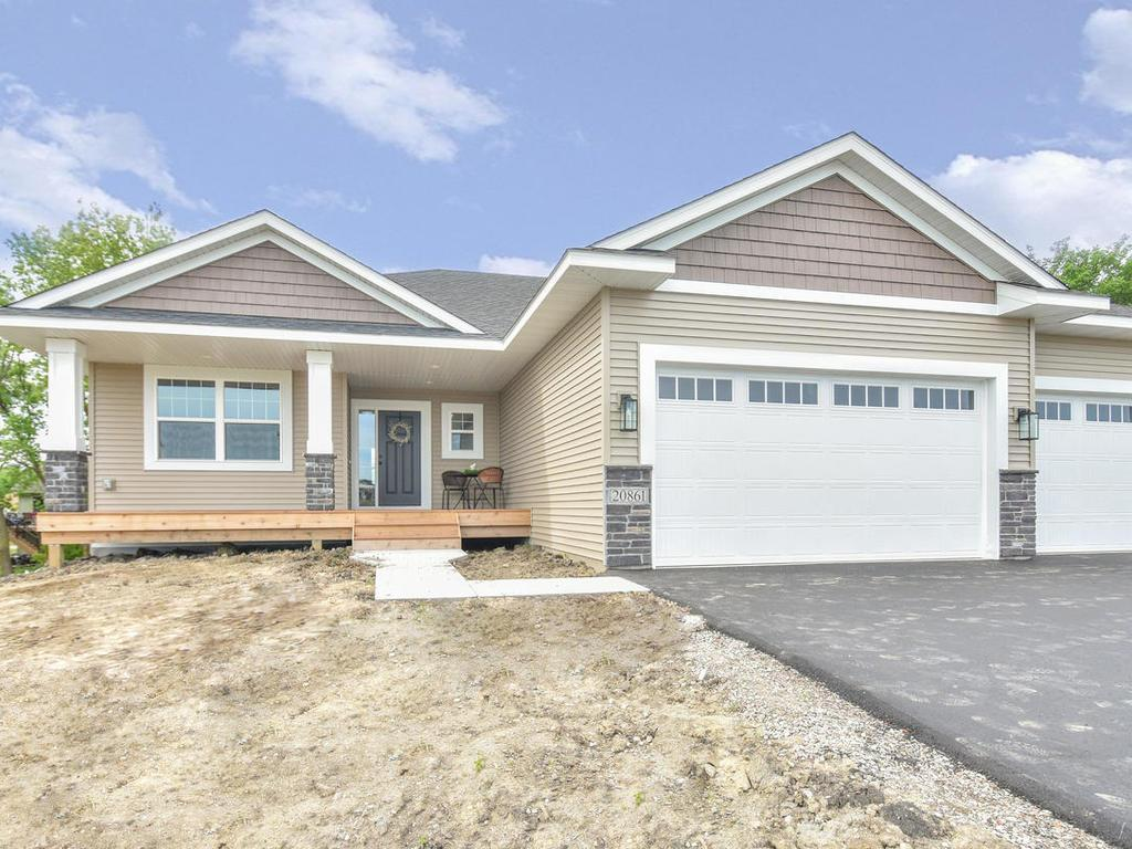 20861 Peony, Rogers, MN 55374 - Rogers, MN real estate listing