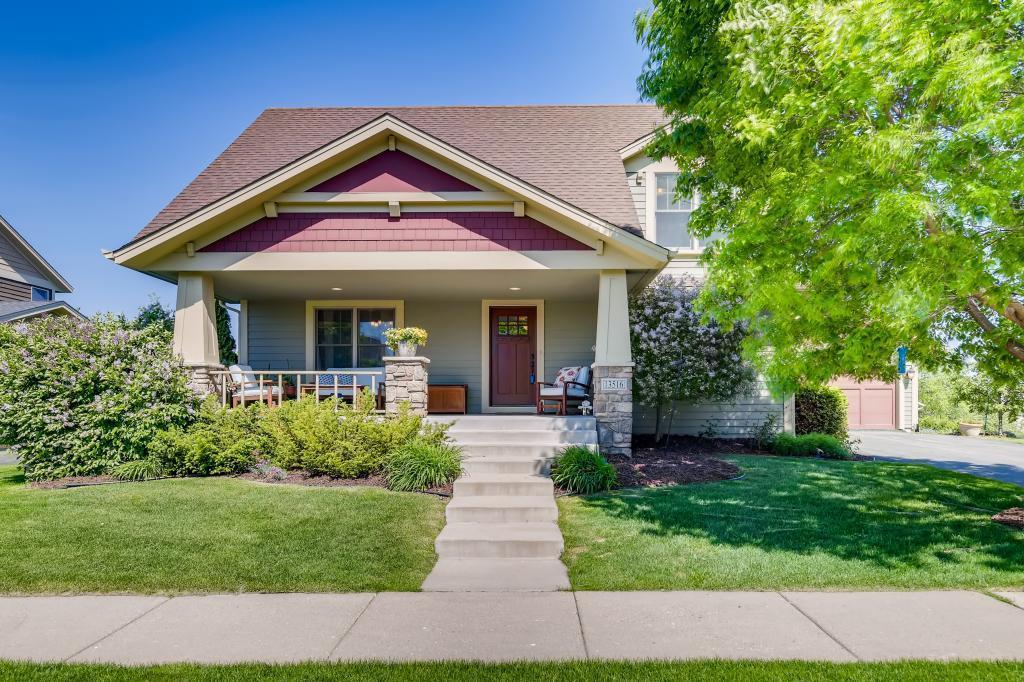 13516 Cromwell Avenue Property Photo - Rosemount, MN real estate listing