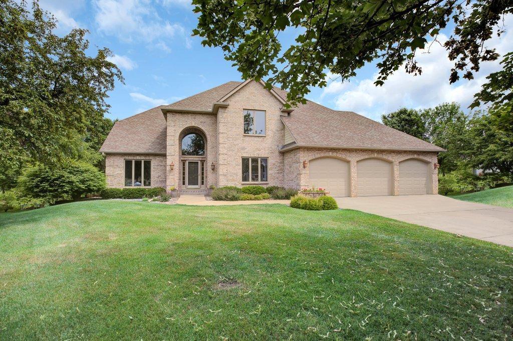 2610 Ashley Terrace Property Photo - New Brighton, MN real estate listing