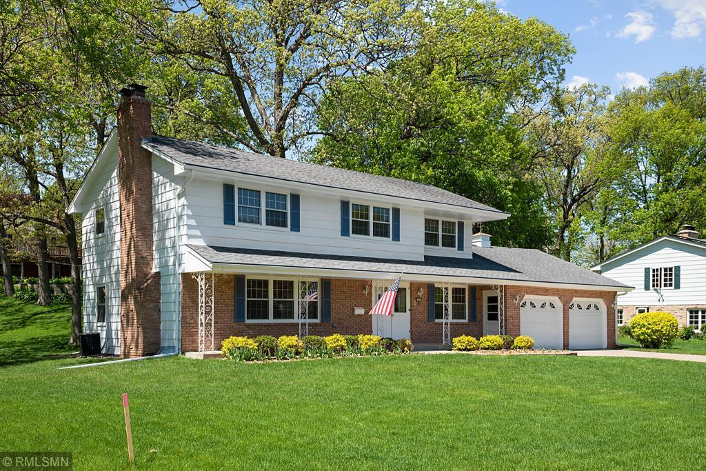 1611 Quebec N Property Photo - Golden Valley, MN real estate listing
