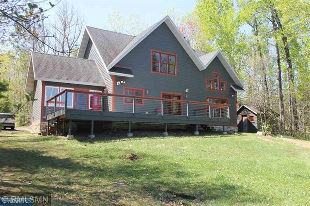 2798 Vermilion Drive Property Photo - Cook, MN real estate listing