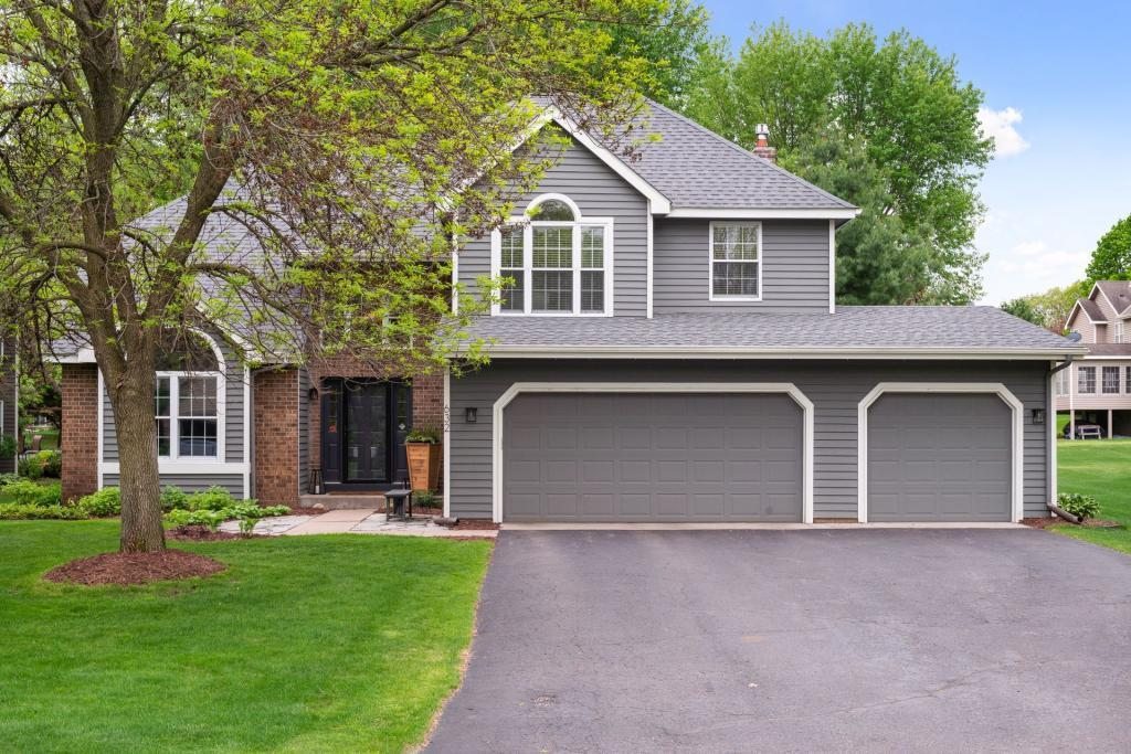 632 Hampshire Property Photo - Mendota Heights, MN real estate listing