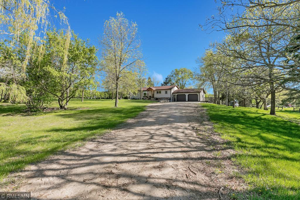 22213 County Road 9 NE Property Photo - New London, MN real estate listing