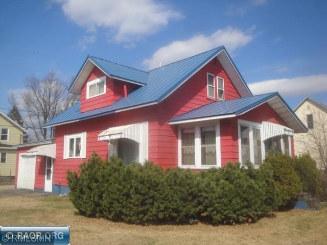 1419 10th S Property Photo - Virginia, MN real estate listing