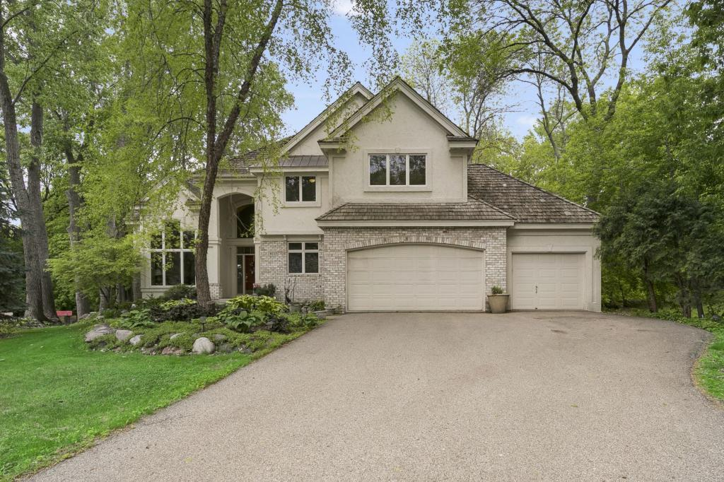 8217 93rd Street Property Photo - Bloomington, MN real estate listing