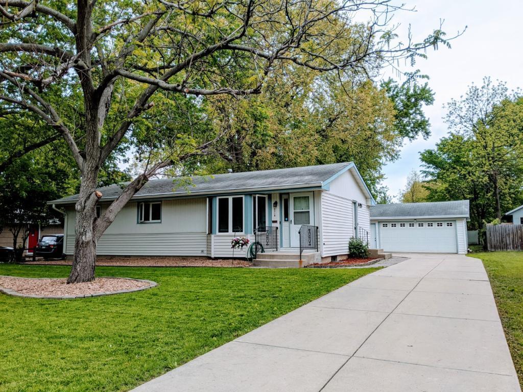 2316 Maple Avenue Property Photo - Bloomington, MN real estate listing