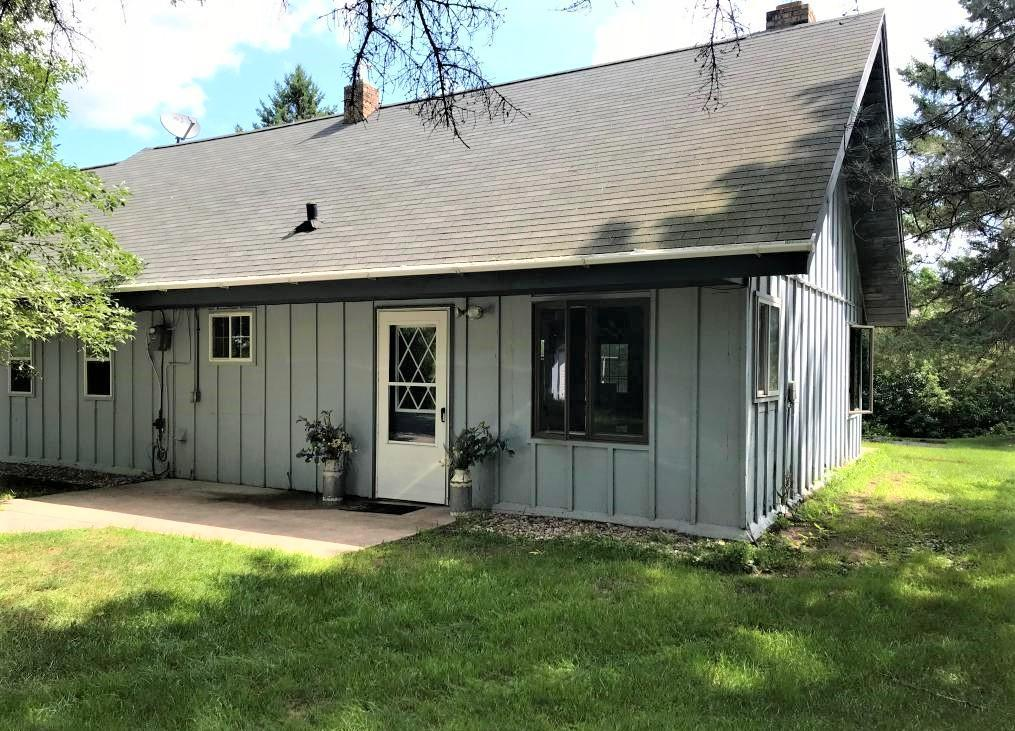 11457 Shore Property Photo - Grantsburg, WI real estate listing