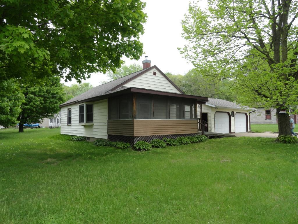 1205 Durand Property Photo - Durand, WI real estate listing
