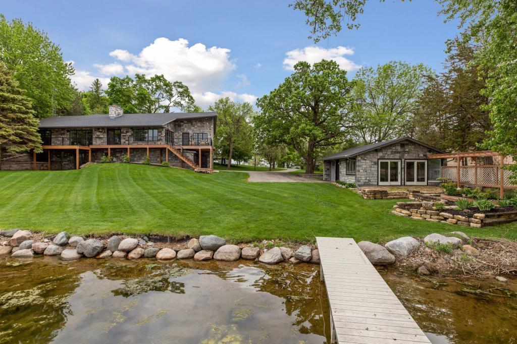 , Madison Lake, MN 56063 - Madison Lake, MN real estate listing