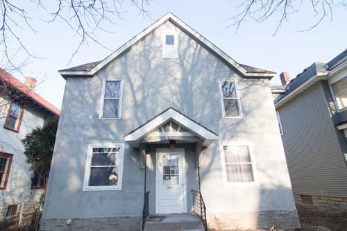 1405 Madison NE Property Photo - Minneapolis, MN real estate listing