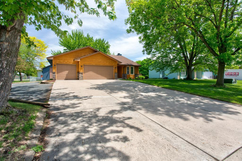 11831 Kerry NW Property Photo - Coon Rapids, MN real estate listing