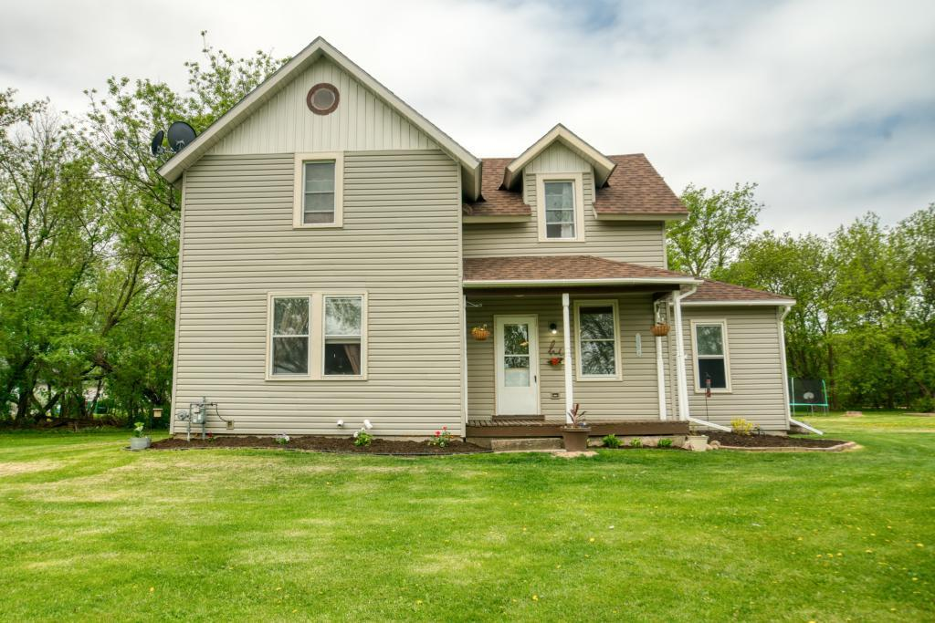 51 State Road 35 Property Photo - Centuria, WI real estate listing
