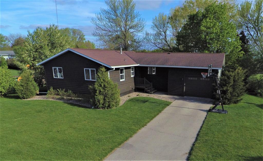 429 Ranchwood, Bird Island, MN 55310 - Bird Island, MN real estate listing