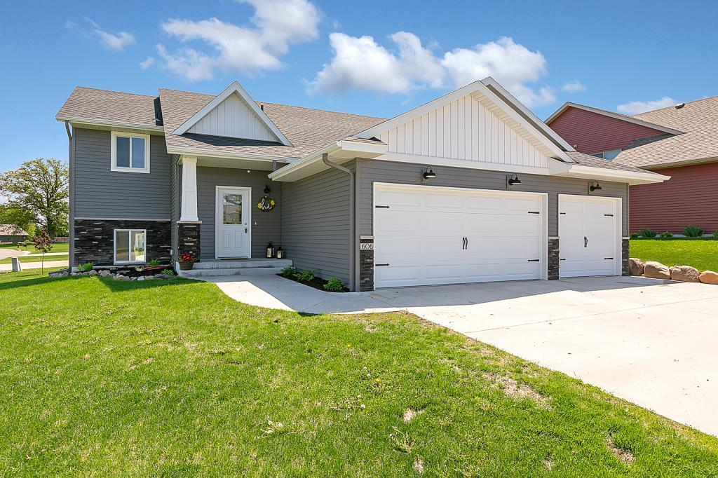 606 Concordia, Albany, MN 56307 - Albany, MN real estate listing
