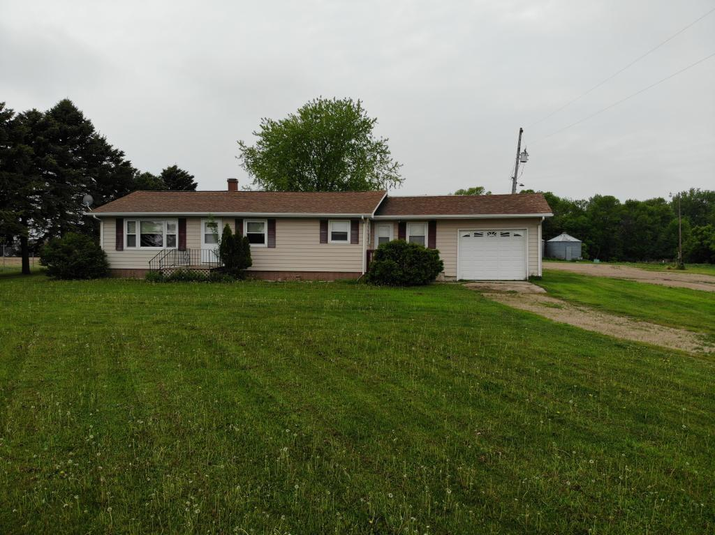 31805 US Highway 75 Property Photo - Clinton, MN real estate listing