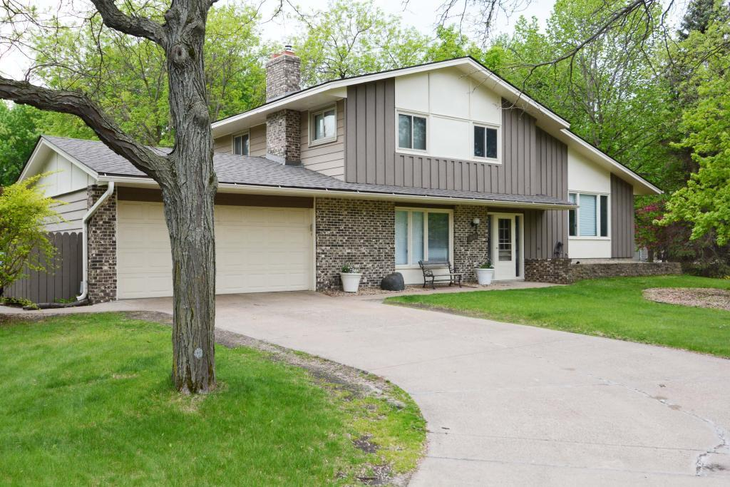 10187 Nightingale NW Property Photo - Coon Rapids, MN real estate listing