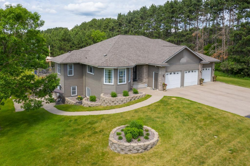 13194 Hillview Property Photo - Little Falls, MN real estate listing