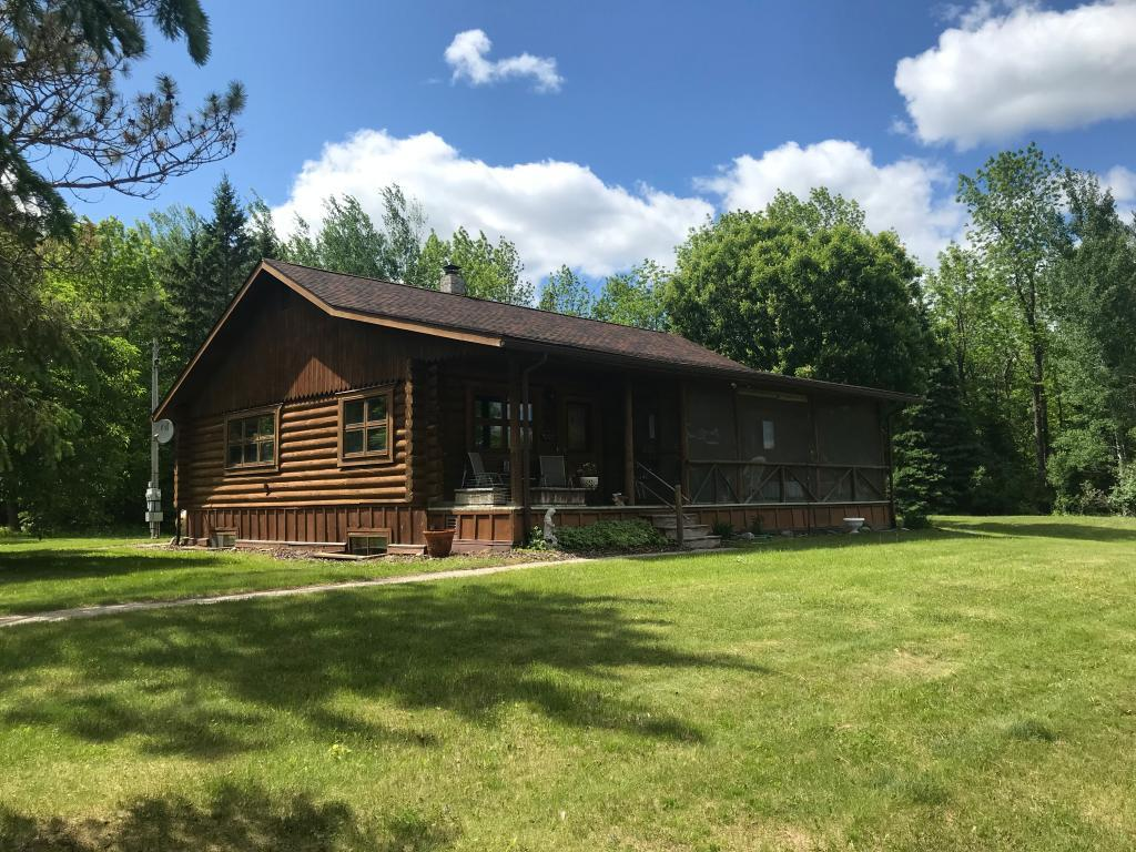 58284 State Highway 38 Property Photo - Bigfork, MN real estate listing