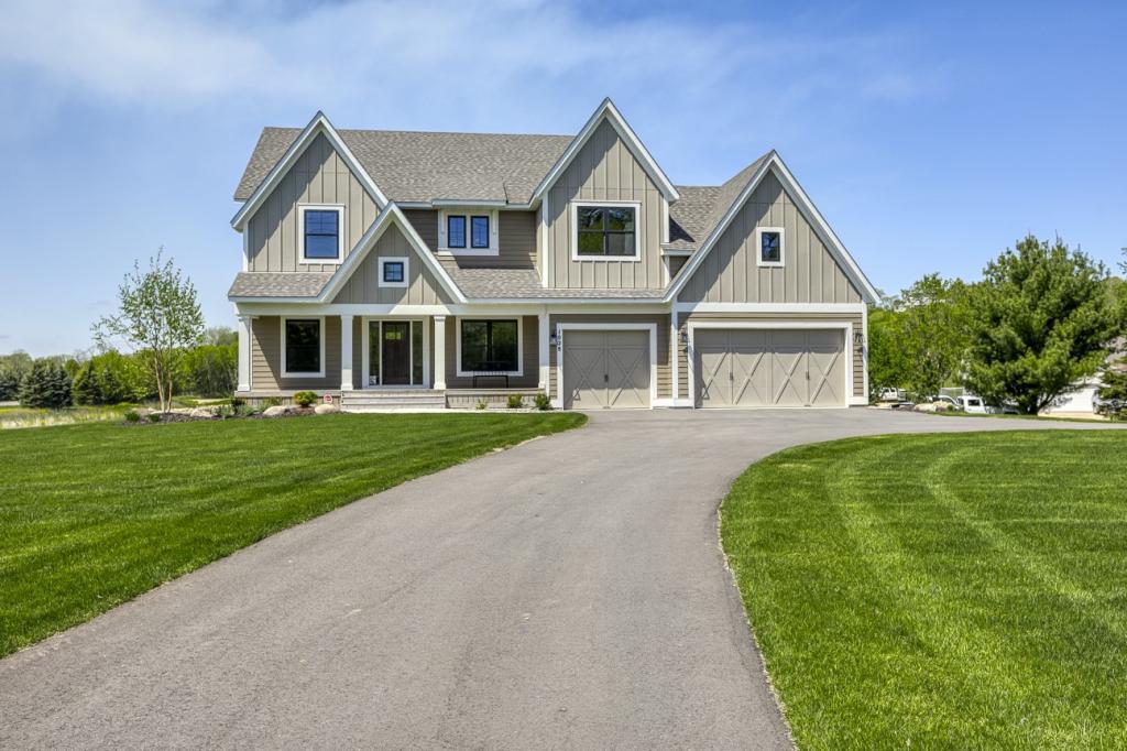 1028 Omaha N Property Photo - West Lakeland Twp, MN real estate listing