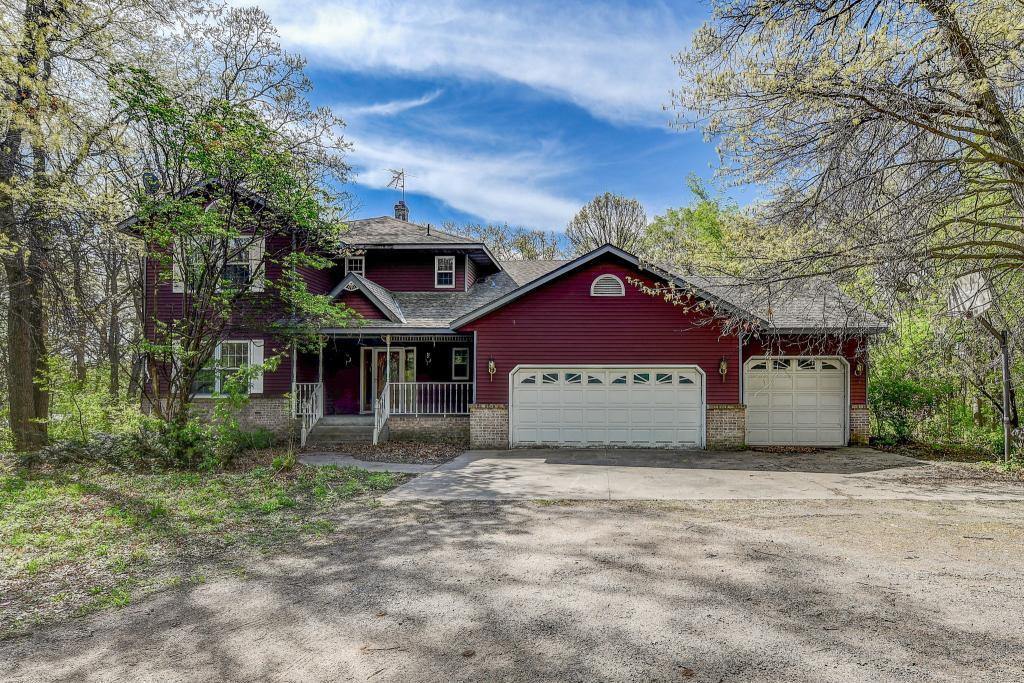 10947 127th SE, Clear Lake, MN 55319 - Clear Lake, MN real estate listing