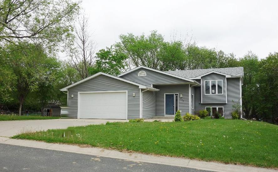 820 Chestnut Street Property Photo - Mantorville, MN real estate listing