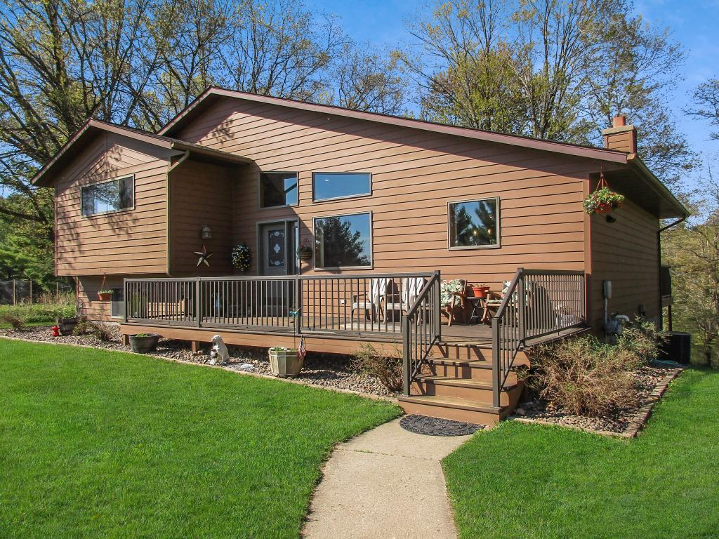 2476 9 3/4 Property Photo - Chetek Twp, WI real estate listing