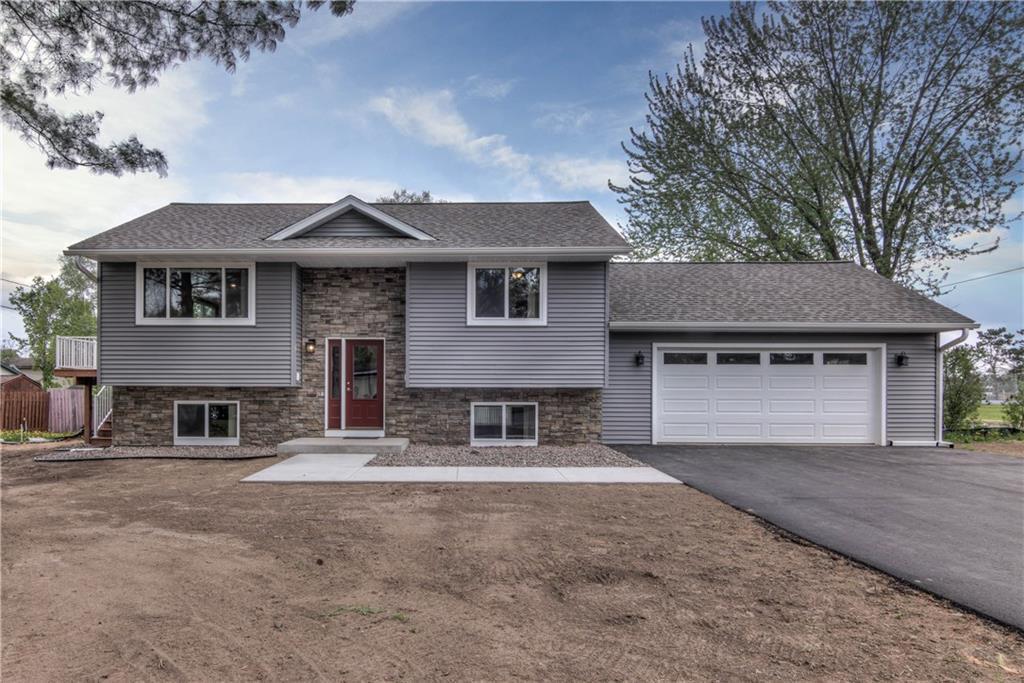 915 Augusta Street Property Photo - Rice Lake, WI real estate listing